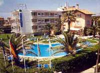 Best Western Hotel Subur Maritim - Spain