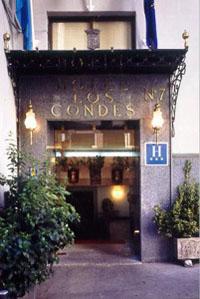 Best Western Hotel Los Condes - Spain