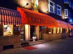 Best Western Delphi Hotel - Netherlands