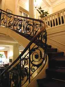 Best Western Premier Park Hotel Brussels - Belgium