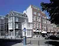 Best Western Leidse Square Hotel - Netherlands