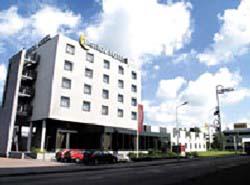 Best Western Amsterdam Airport Hotel - Netherlands