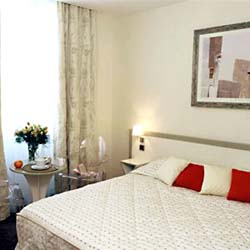 Best Western Alba Hotel - France