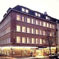 Best Western Hotel Zuercherhof - Switzerland