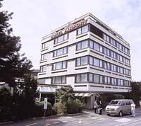 Best Western Hotel Airport - Switzerland
