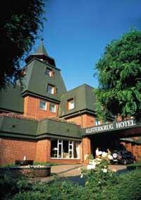 Best Western Premier Alsterkrug Hotel - Germany