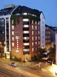 Best Western Hotel Majestic - Germany