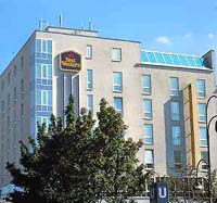 Best Western Euro-Hotel Berlin - Germany