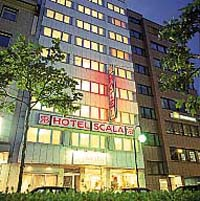 Best Western Hotel Scala - Germany