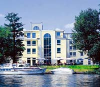 Best Western Hotel am Schloss Koepenick - Germany