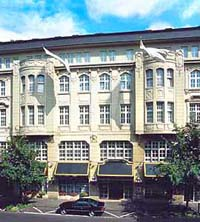 Best Western Savoy Hotel - Germany