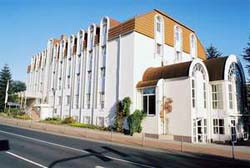 Best Western Hotel Rosenau - Germany