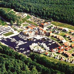 Best Western Premier Marina Wolfsbruch - Germany