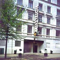 Best Western Hotel City - Denmark