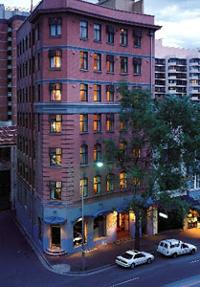 Best Western Hotel Stellar - Australia