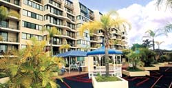 Best Western Broadbeach Travel Inn Apartments - Australia