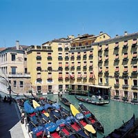 Best Western Hotel Cavalletto E Doge Orseolo - Italy