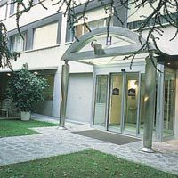 Best Western Hotel City - Italy