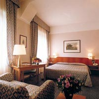 Best Western Hotel Ascot - Italy