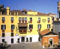 Best Western Hotel Ala - Italy