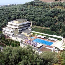 Best Western Hotel La Solara - Italy