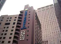 Best Western New Seoul Hotel - South Korea