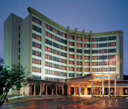 Wyndham Mount Laurel Hotel - Mt. Laurel, New Jersey NJ - USA