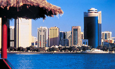 Le Royal Meridien Abu Dhabi - United Arab Emirates