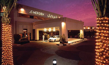 Le Meridien Dubai - United Arab Emirates