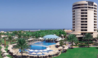 Le Royal Meridien Beach Resort & Spa - United Arab Emirates