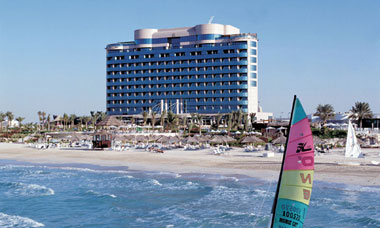Le Meridien Mina Seyahi Beach Resort and Marina - United Arab Emirates