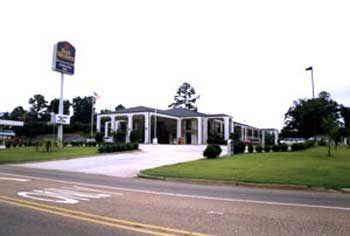 best western andalusia alabama