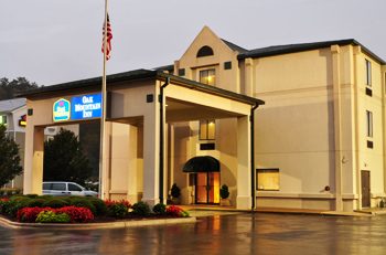 Best Western Oak Mountain Inn