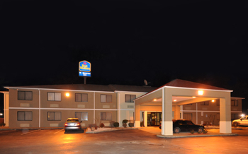 Best Western West Memphis Inn
