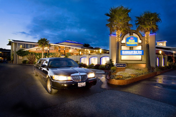 Best Western Humboldt Bay Inn