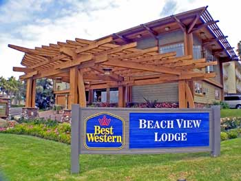 Best Western Beach View Lodge