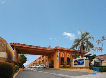 Best Car Rental Place In Anaheim California