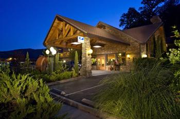 Best Western Yosemite Gateway Inn