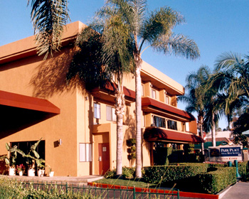 Best Western Park Place Inn - Mini Suites