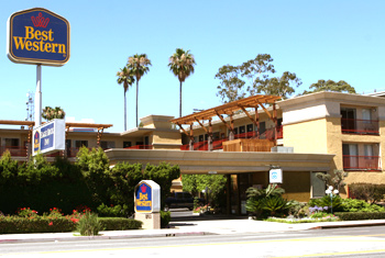 Best Western Eagle Rock Inn