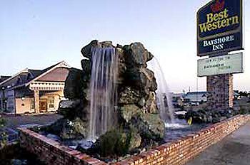 Best Western Bays Inn
