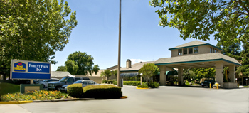 Best Western Forest Park Inn