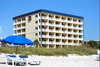 Best Western Ocean Beach Hotel Suites