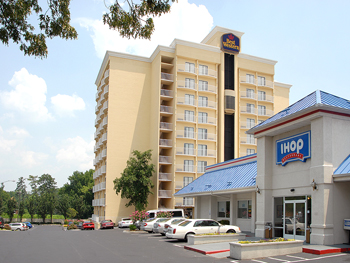 Best Western Atlanta Airport- East