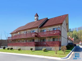 Best Western Riverpark Inn Conference Center Alpine Helen