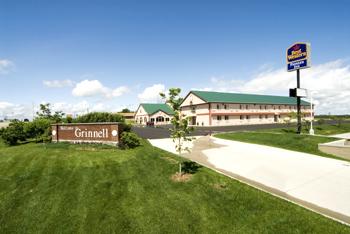 Best Western Pioneer Inn