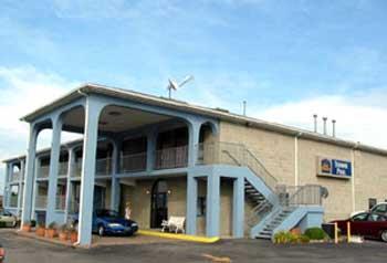 Best Western Maysville Inn