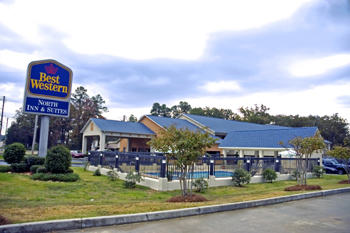 Best Western North Inn & Suites
