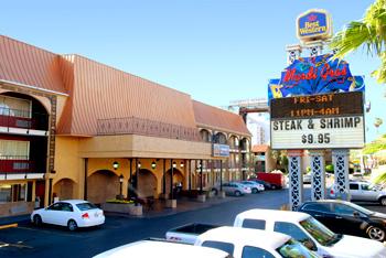 Las Vegas Nevada Hotels and Las Vegas Nevada City Guide Hotel