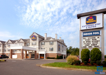 Best Western Atlantic City West Extended Stay Suites